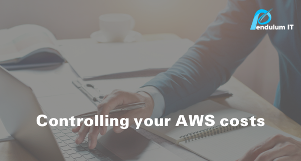Pendulum IT helps you control your AWS costs